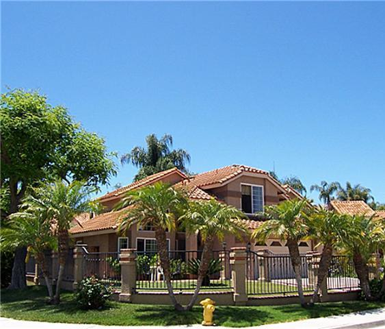 Homes for sale and lease in south orange county oc for Modern homes for sale in orange county